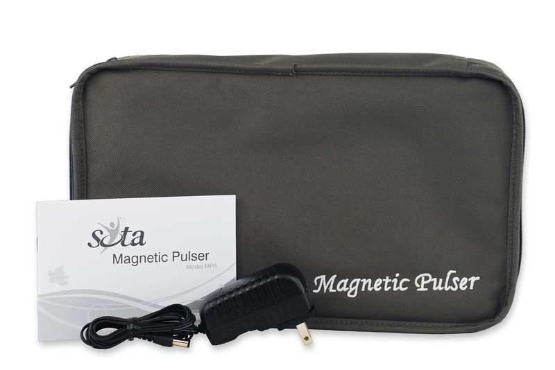 SOTA Magnetic Pulser 6