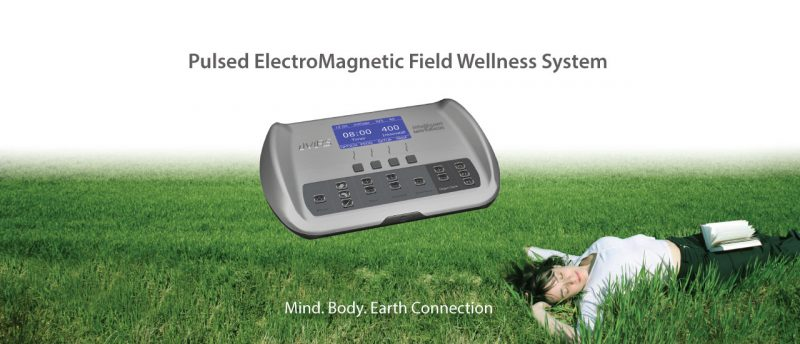 Pulsed Electromagnetic Field PEMF