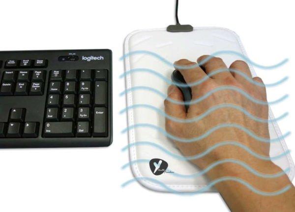 PEMF Mousepad