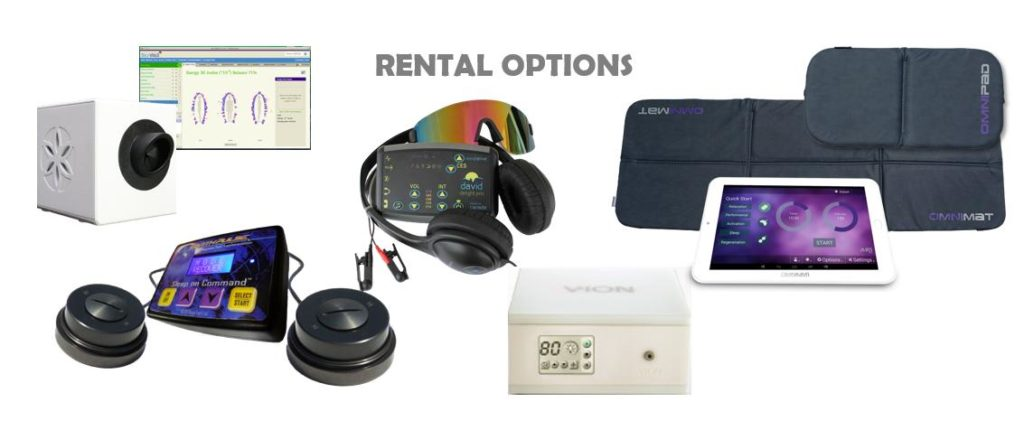 Rental Options Eastbay Wellness