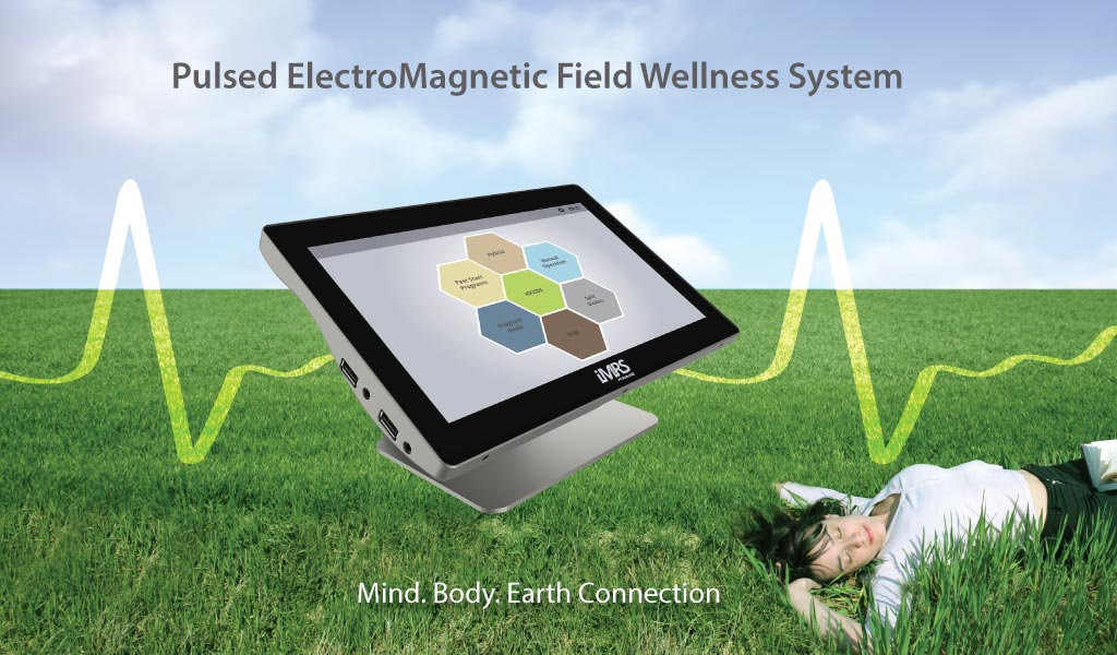PEMF home wellness system