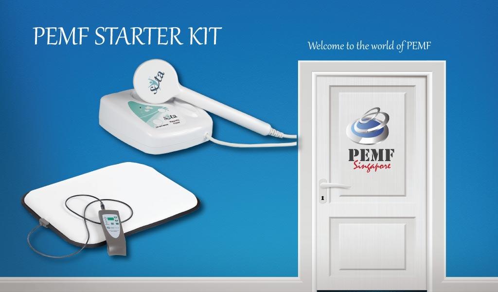 PEMF Starter Kit
