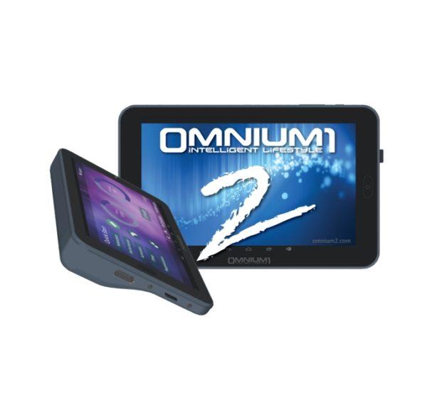 iMRSone Omnium1 PEMF