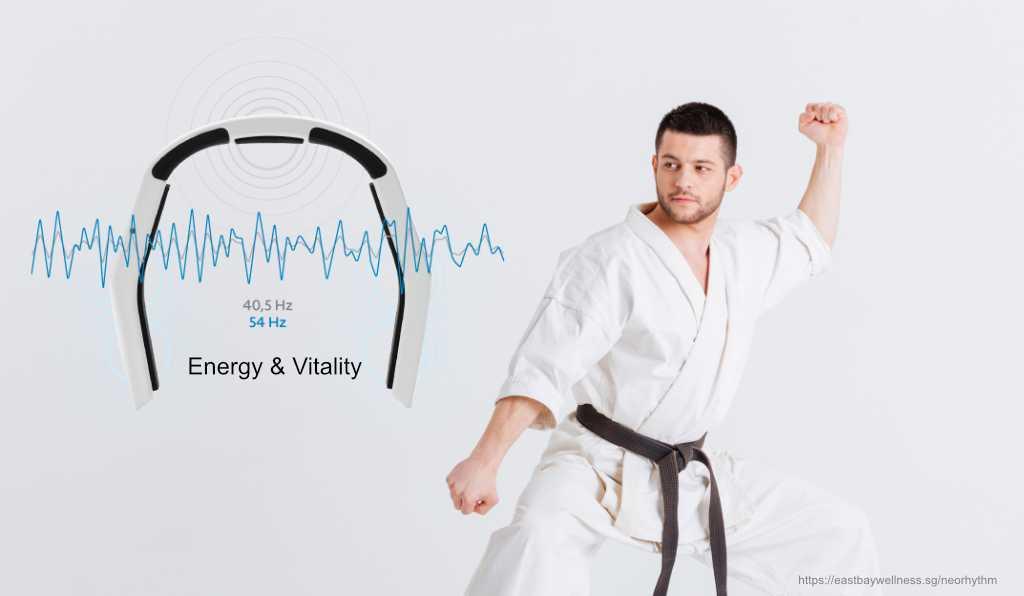NeoRhythm - Energy and vitality