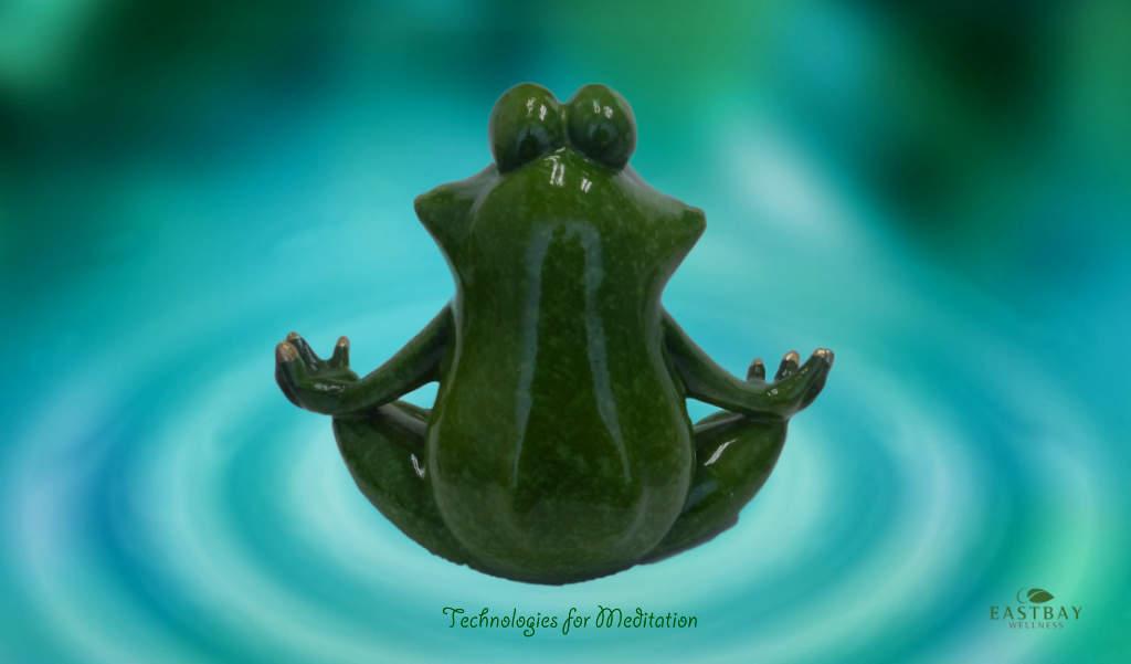Technologies for Meditation