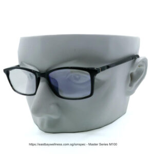 IonSpec Master Series M100