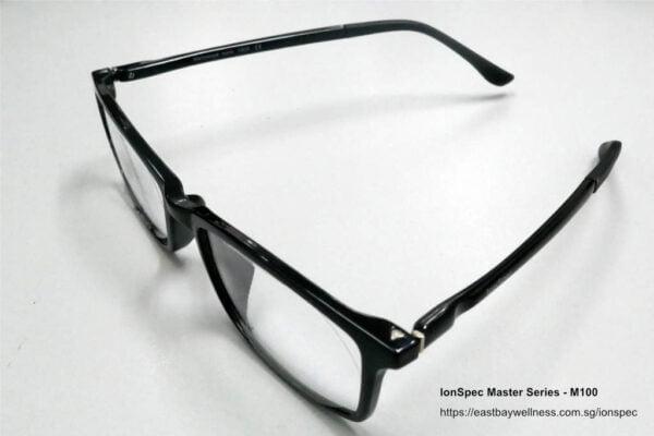 IonSpec M100 Master Series