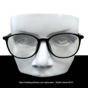 IonSpec Master Series M101
